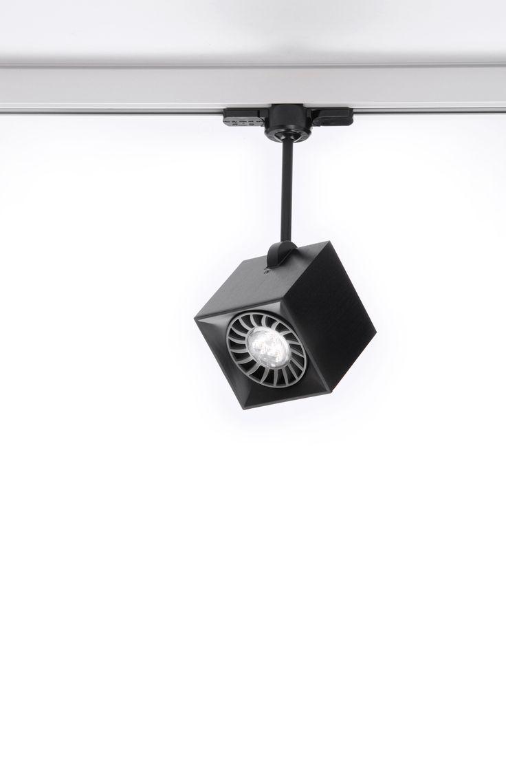 DAU SPOT by Milan Iluminación | MLN Dau Spot/ 6161-6162-4162 | Diseñado por Flemming Bjorn / Designed by Flemming Bjorn