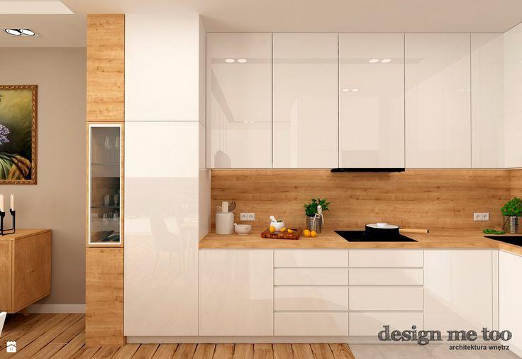 Kuchnia styl Nowoczesny - zdjęcie od design me too - Kuchnia - Styl Nowoczesny…