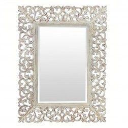 Mejores 7 im genes de espejos decorativos en pinterest for Espejos dorados baratos