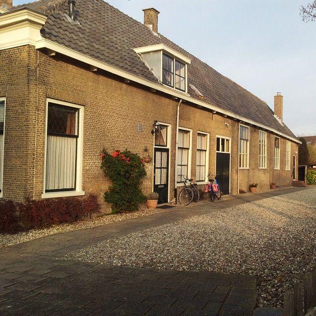 zhz0919 @zhz0919 Strijen Nieuwestraat Hersteld hervormde gemeente