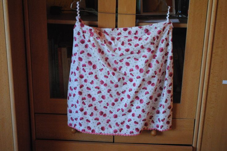 flower skirt for spring weather