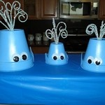 Lots of great party ideas on this site!Terra Cotta, First Birthday Parties, Baby First Birthday, Baby Boy Shower, Baby Ideas, First Birthdays, Birthday Party Ideas, Whales Crafts, Birthday Ideas
