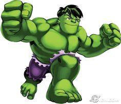 clipart hulk - Pesquisa Google