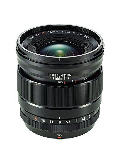 Fujinon XF 16mmF1.4 R WR Fujifilm http://www.amazon.com/dp/B00W6VZLFA/ref=cm_sw_r_pi_dp_dhc5wb1Y5FHX5