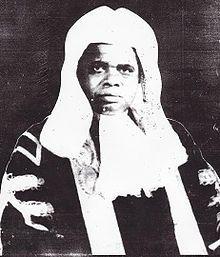 History of Nigeria...Jaja Wachuku, first Nigerian Speaker of the House, 1959-60
