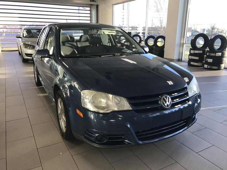 We got a visit from our friends in Canada this morning at my dealership..... Eh!  #Volkswagen #VW #golf #cartweet #PKW #cars #Passat #beetle #polo #car