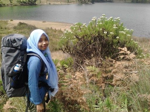 Feel awesome at Ranukumbolo