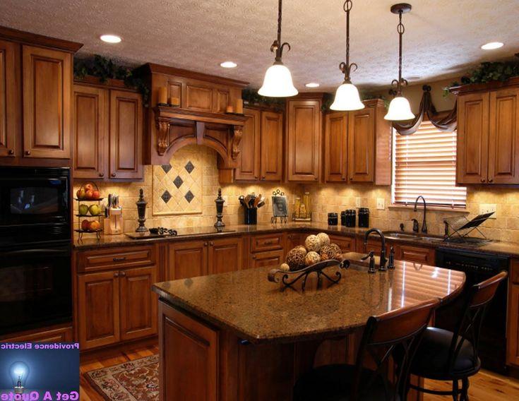 Kit Tuscan Kitchen Decor : Beautiful And Nice Tuscan Kitchen Decor Idea, Kitchen  Decor Idea