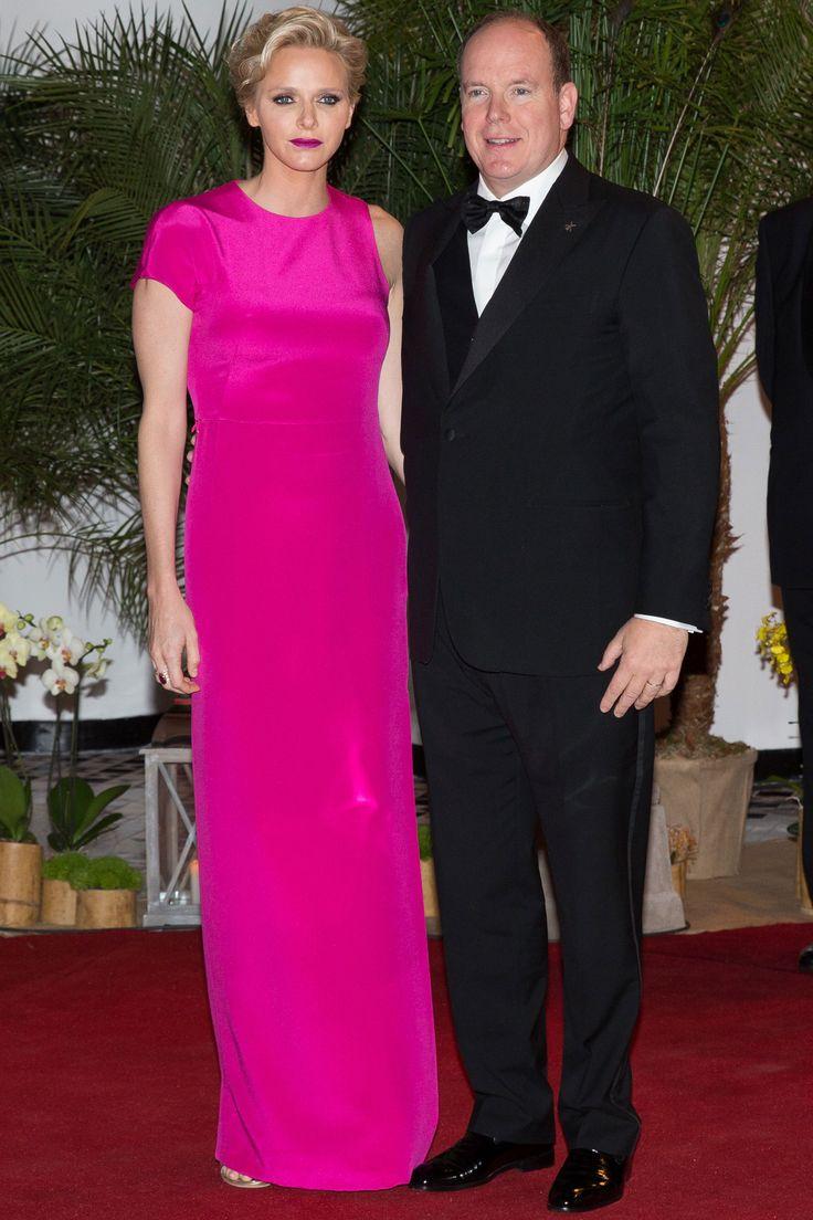 88 best Princes Grace images on Pinterest | Royal families, Royal ...