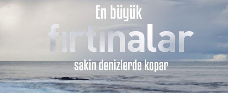 Med Cezir dizi sloganı...