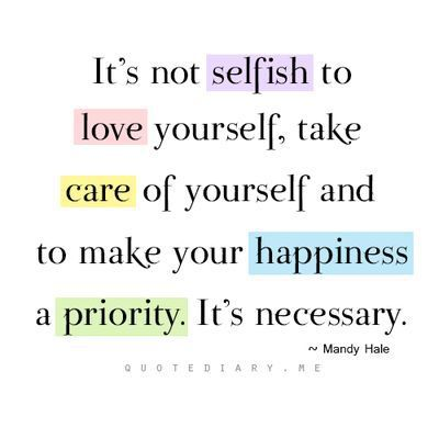 Quotes About Love N Care : 25+ best Love yourself quotes on Pinterest Love yourself, Quotes on ...