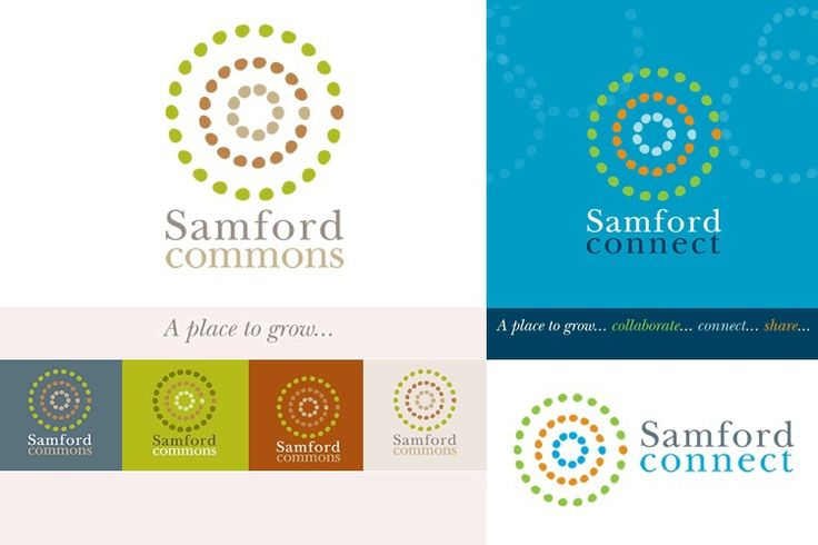 Samford Commons community project - Carolyn King Portfolio - The Loop