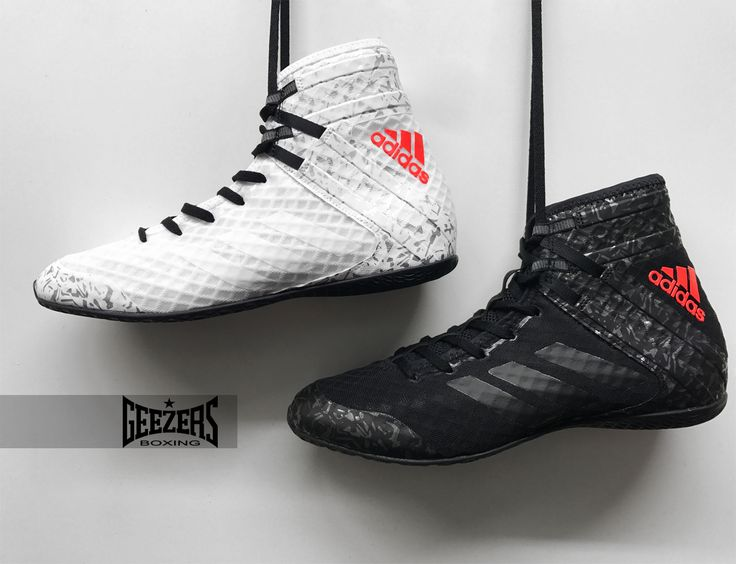 DEAL OF THE WEEK - 20% OFF - Adidas Speedex 16.1 Limited Edition Boots.  Ultra-lightweight boot for untouchable quickness. Single-piece adiWear outsole for mulit-directional grip. Offer ends 30/July/2017.  #Adidas #AdidasBoxing #Boxing #Footwear #Shoes #Boots #Ringwear #Fitness #Gym #Speed #LimitedEdition #Sale #Dealoftheweek #Discount #GeezersBoxing