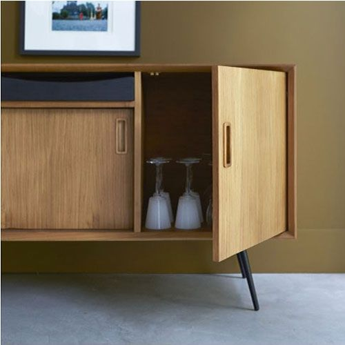 71 best Enfilade scandinave images on Pinterest Buffet, Buffets