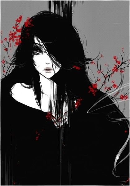 anime jane dark: 148 Best Images About Anime Creepypasta On Pinterest