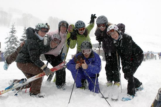 Crested Butte Mountain Resort Come Find Your Next Adventure!