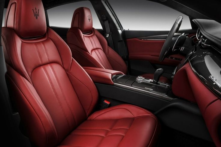 Фото Maserati Quattroporte - фотографии Мазерати Кватропорте