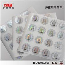 Hologram Sticker, Hologram Sticker direct from Suzhou Image Laser Technology Co., Ltd. in China (Mainland)
