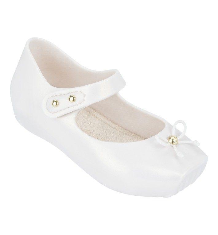 Mini Melissa Ballet #melissa #shoes #kids #mini