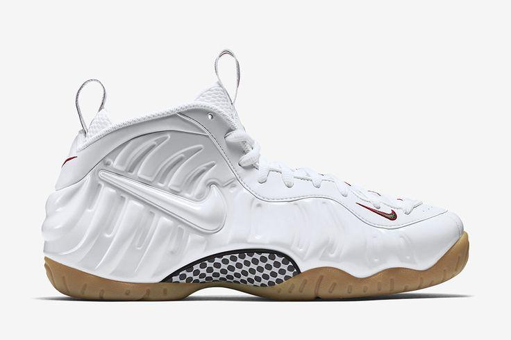 nike air foamposite release date hyperrev basketball shoes