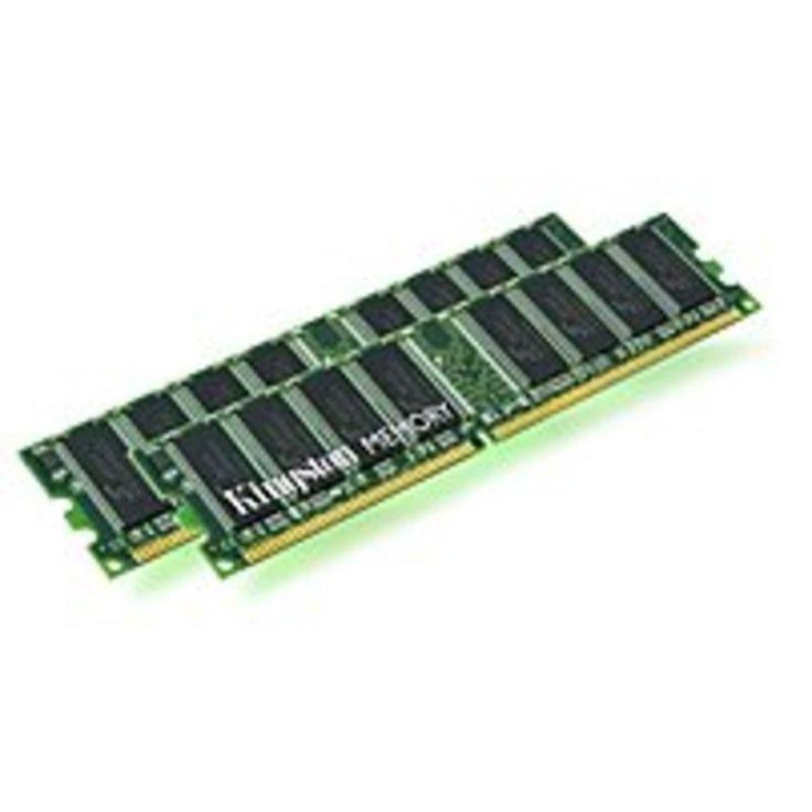 Kingston Technology KTM4982-2G 2 GB DDR2 SDRAM Memory Module - 667 MHz - 240-Pin PC2-5300
