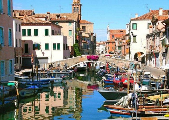 A une heure de Venise : un itinéraire tout en saveur et en couleur  : http://www.gusto-arte.fr/voyages-saveurs/a-une-heure-de-venise-un-itineraire-tout-en-saveur-et-en-couleur/