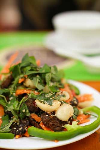 Tummy Yummy Thai Food Truck