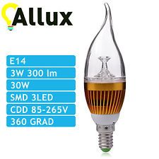 #E14 #LED #Kerze #Lampe #Candle mit CCD #Spannungswandler in #Möbel & #Wohnen, #Beleuchtung, #Leuchtmittel   eBay