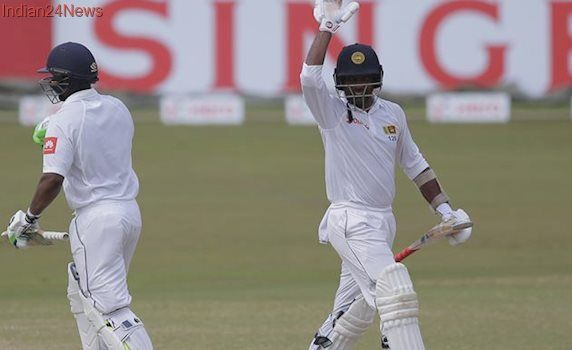 Top ten successful run chases in Test cricket