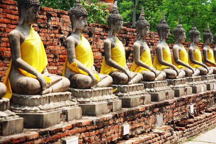 Thailand-Laos-Vietnam