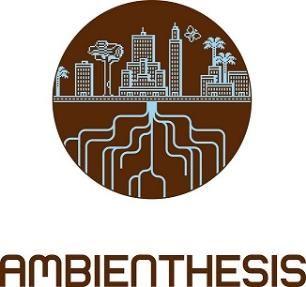 Comunicato Stampa: Il profilo ufficiale di Ambienthesis, società del gruppo Green Holding, su H2biz