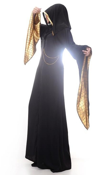 Casual Wear Abayas...