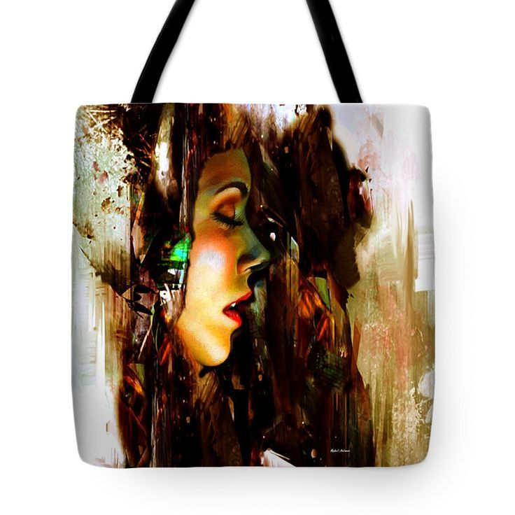 Tote Bag - It Is Just A Dream