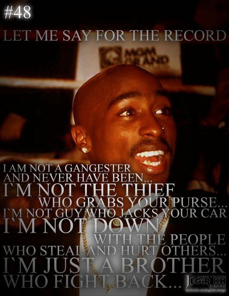 quotes and sayings by 2pac 2pac Quotes Sayings  JEGiR KH Design  Photo by Jegir Doski