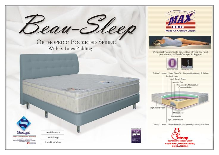 Catnap Lair Pte Ltd Is Leading Supplier And Trading In Maxcoil Mattress Promotion Slumberland Four Star
