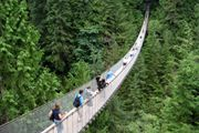 http://www.traveladvisortips.com/visit-vancouver-capilano-suspension-bridge-park-review/ -Visit Vancouver: Capilano Suspension Bridge Park Review