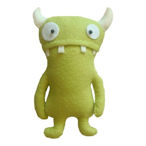 17 best images about year 7 textile monsters on for Baby monster fabric