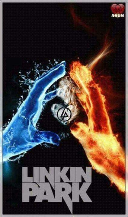 Linkin Park. Isso é sensacional!