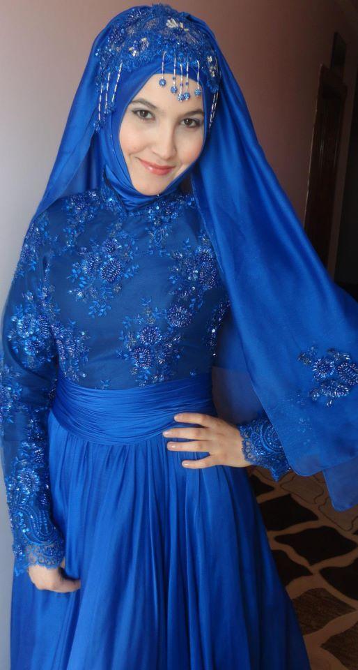 hijab dress, hijab prom dress