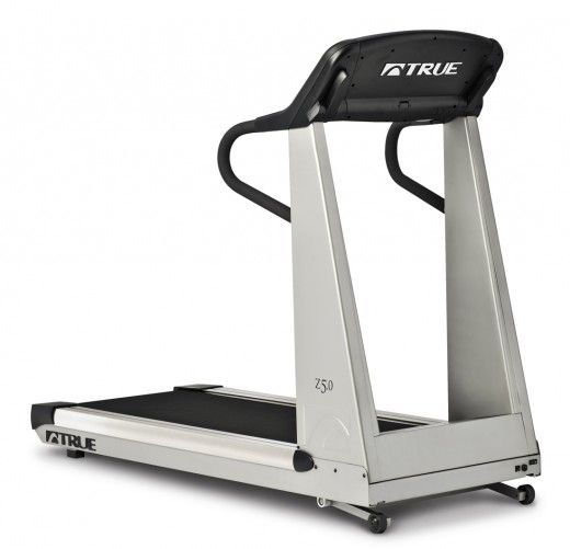 TRUE Z5.0 Home Treadmill The TRUE Z5.0 treadmill is the classic TRUE treadmill. With TRUE's uncompromising standards for quality and a frame that allows full use of the running surface, but keeps the footprint small to maximize your space, the Z5.0 is the perfect treadmill for your home fitness needs. Voted a Best Buy by Treadmill Doctor, the sleek, intelligent design complements a room instead of taking it over. Bring this classic home and it will become a legend in your house. $3,799.00