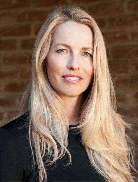 Philanthropist Laurene Powell Jobs