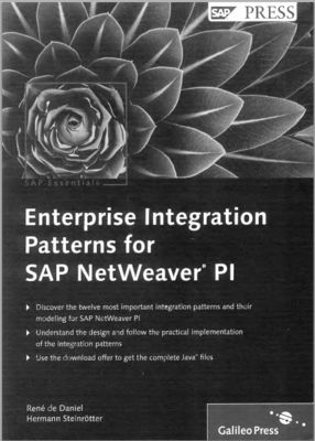 Enterprise Integration Patterns for SAP NetWeaver PI