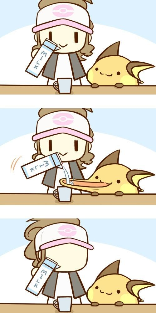 Raichu - This is Why You Are Never Getting a Mega Evolution