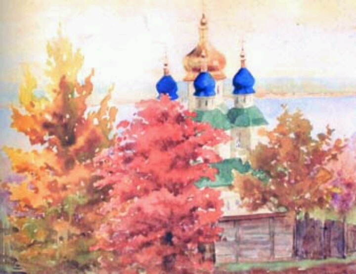 Russian Painting Grand Illusions
