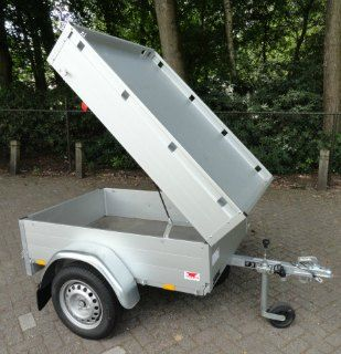 Mini trailers are a smart and practical way to increase the cargo room of your camper van conversions. They're light, easy to tow and can be used for many other tasks.