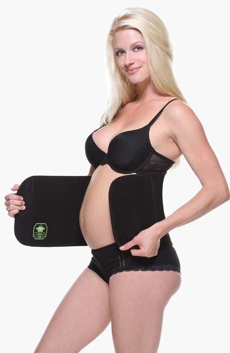 Belly Bandit® Post-Pregnancy Belly Wrap