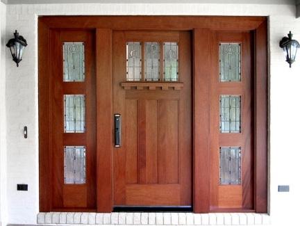 Inspirational Craftsman Entry Door Hardware