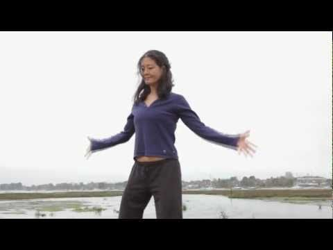 Winter Qigong Practice for the Water Element - YouTube