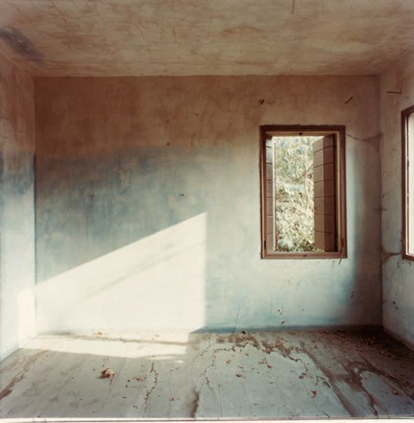 "Guido Guidi ""From the Interior"" at Large Glass, London / MOUSSE CONTEMPORARY ART MAGAZINE"