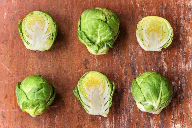 Rosenkohl zubereiten: Entdeckt Eure Liebe zum grünen Gemüse